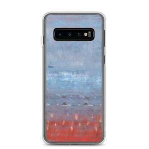 """Fire & Ice"" Samsung Case"