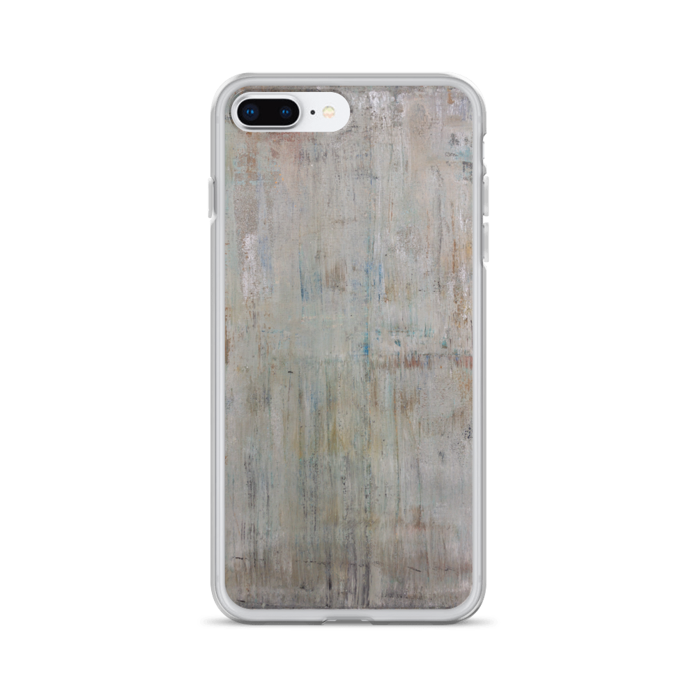"""Penthouse Concrete"" iPhone Case"