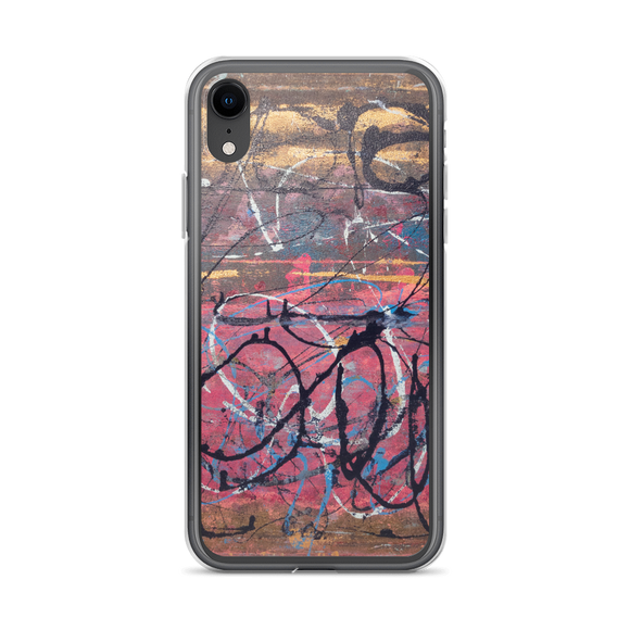 """Extract of Urban Exceptionalism"" iPhone Case"