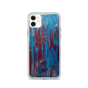 """Manifesto of Formless Exclusion"" iPhone Case"