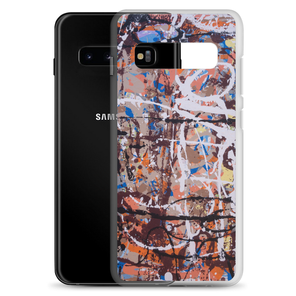 """Extract from Amorphous Conurbations"" Samsung Case"