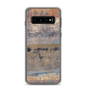 """Grimy Water...Tarnished Wall"" Samsung Case"