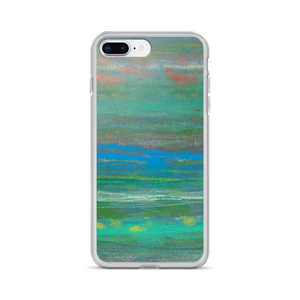 """Lillie's on the Pond"" iPhone Case"