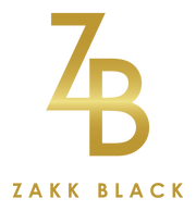 Zakk Black Premium Apparel