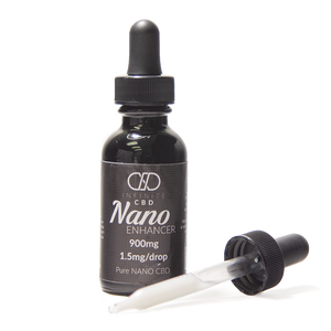 900mg Nano Enhancer Tincture
