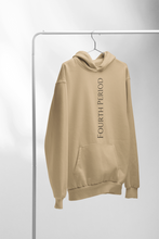 Load image into Gallery viewer, NOT SO BASIC TAN HOODIE