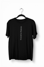 Load image into Gallery viewer, VERTICLE LOGO TEE