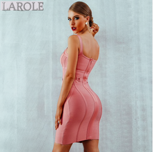 Load image into Gallery viewer, Spaghetti Strap Bustier Red Mini Party Dress  - Available In More Colors