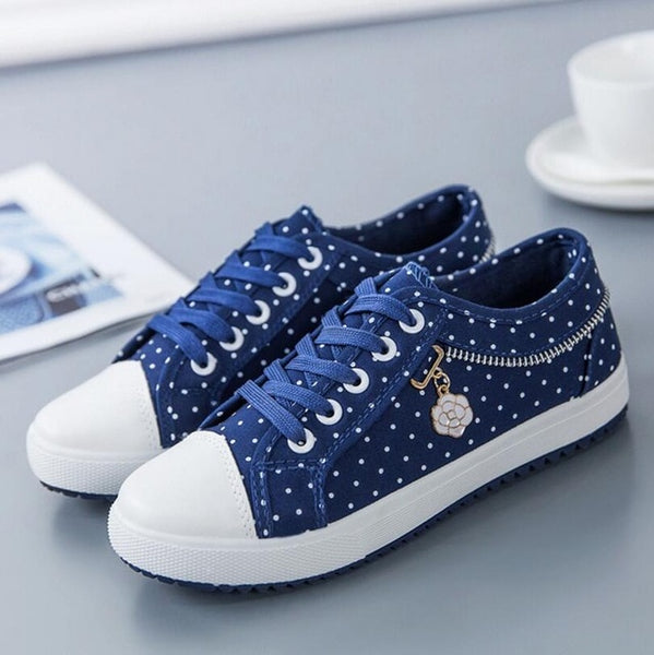 Women Casual sneakers - More color option