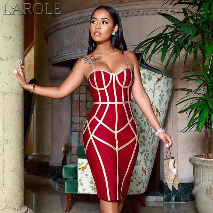 Bandage & Bodycon Dresses