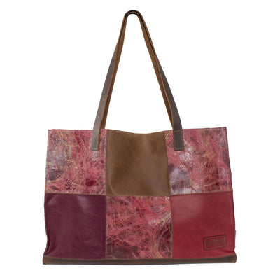 The Gianna Wine Tote
