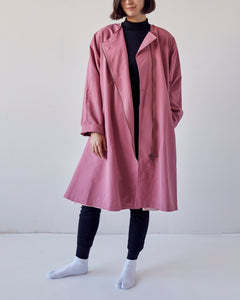 LC Untitled Coat