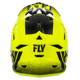 CASCO FLY DEFAULT DITHER YELLOW YOUNG