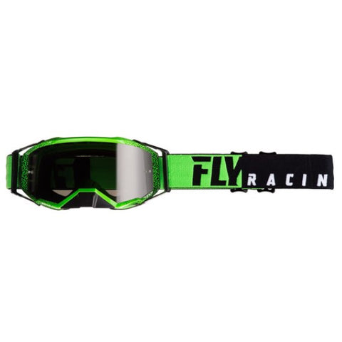 ANTIPARRA FLY ZONE PRO GREEN