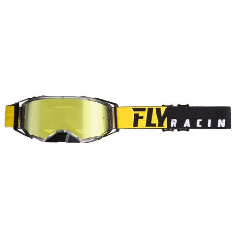 ANTIPARRA FLY ZONE PRO YELLOW
