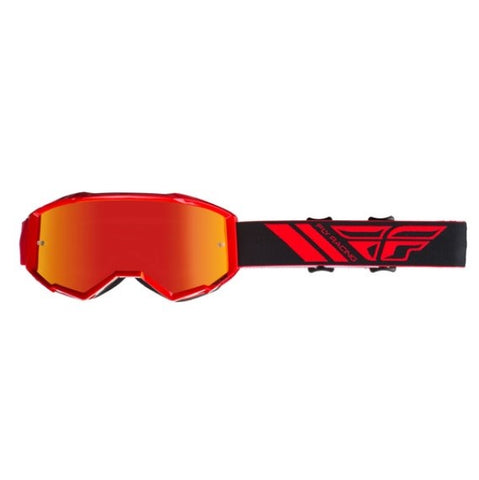 Antiparra Fly Zone Red