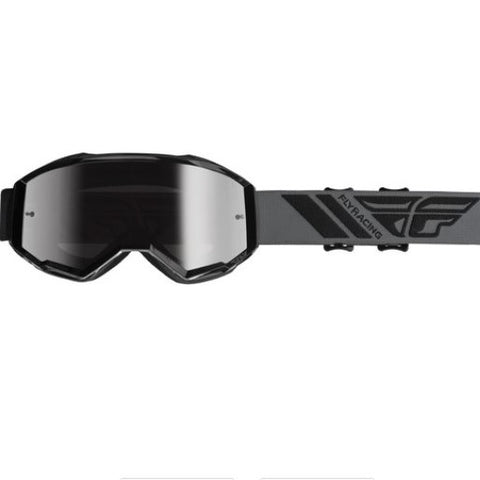 ANTIPARRA FLY ZONE BLACK