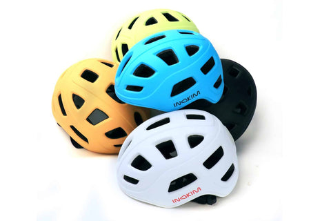 Casco LED INOKIM