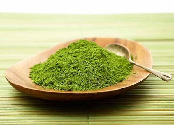 Green Tea Powders