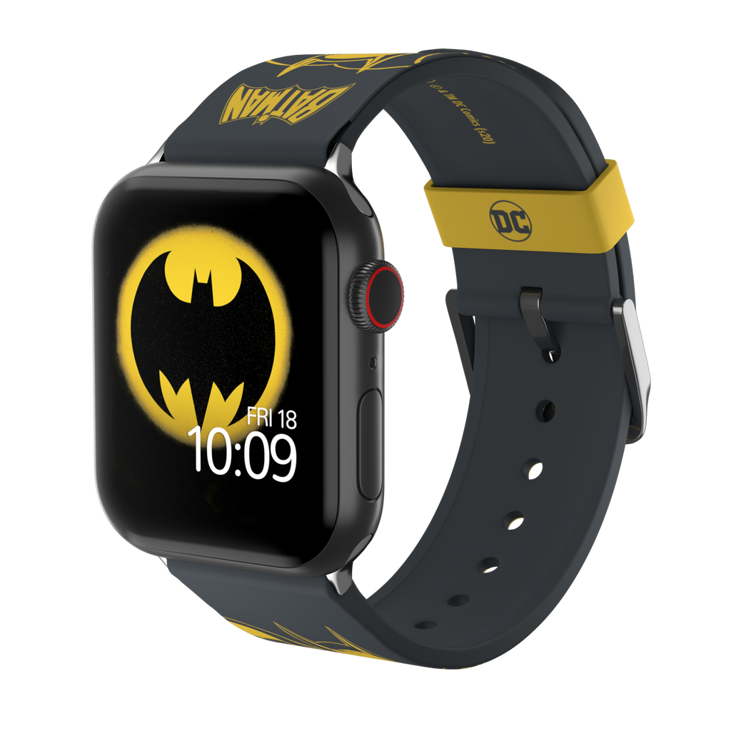DC Comics - Batman Bold Retro Edition