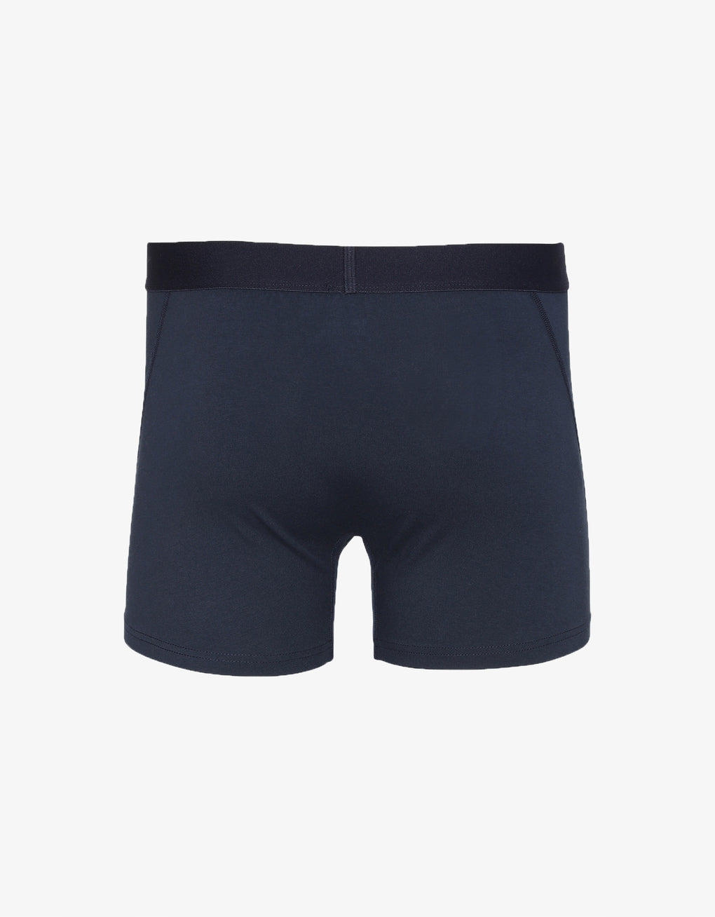 Colorful Standard Classic Organic Boxer Briefs Underwear Navy Blue