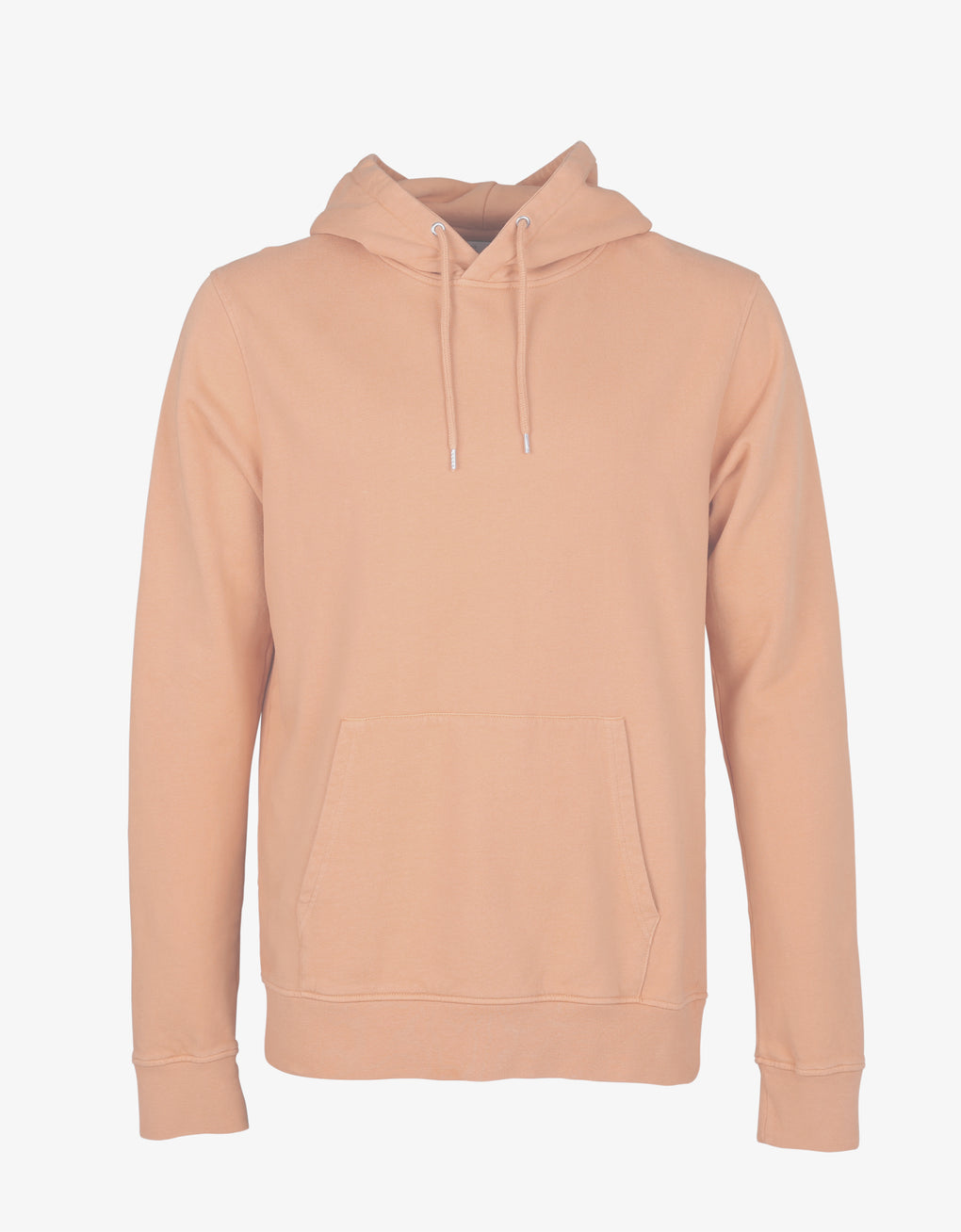 Colorful Standard Classic Organic Hood Hoodie Paradise Peach