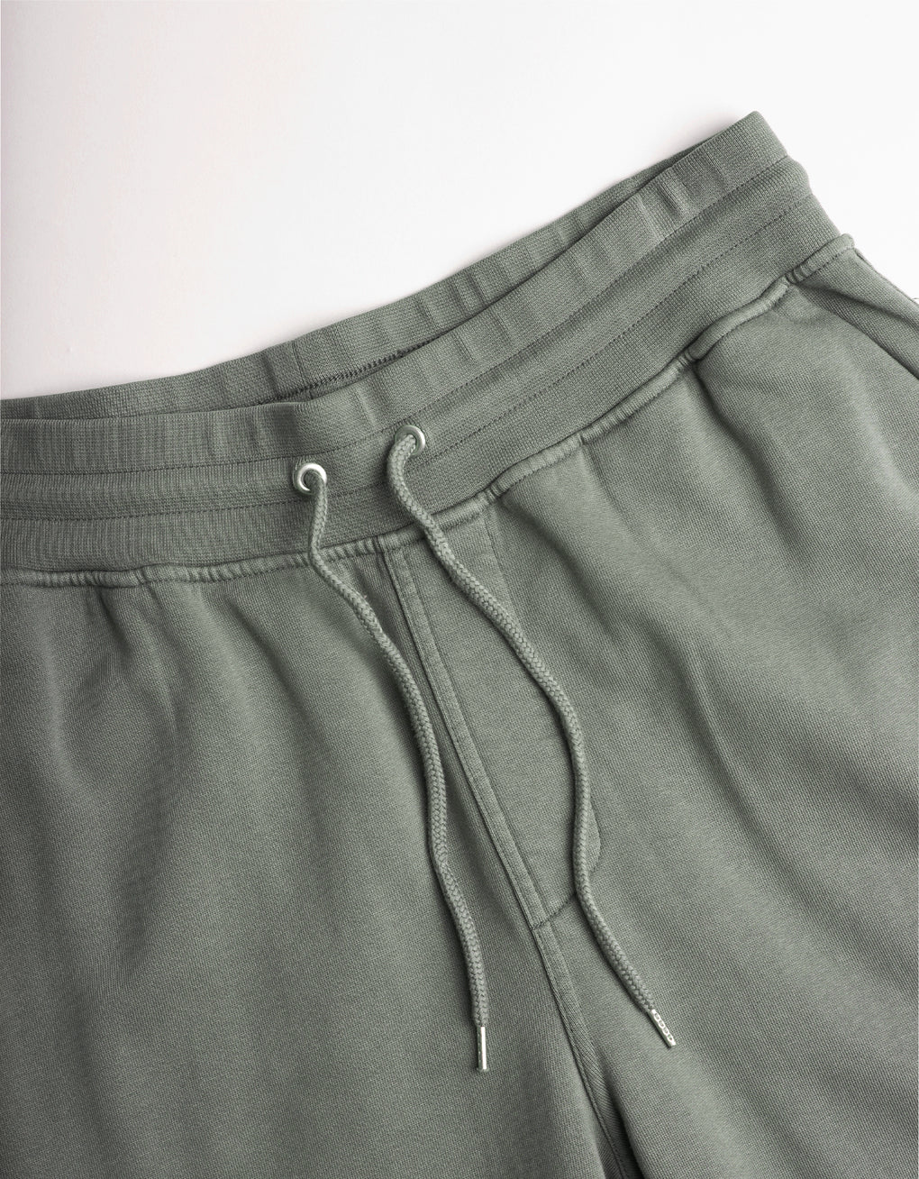Colorful Standard Classic Organic Sweatshorts Shorts Dusty Olive