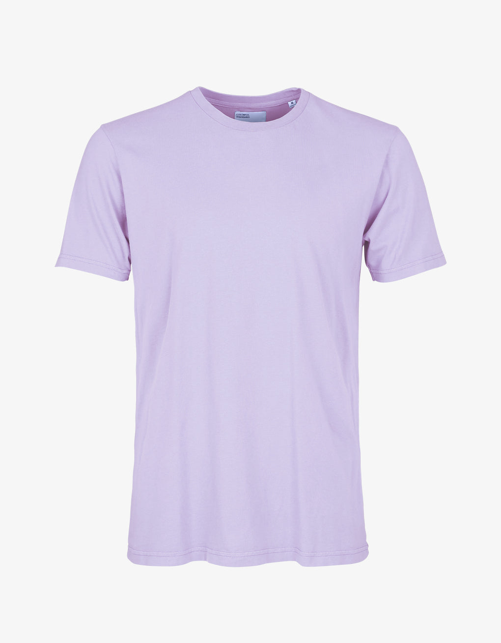 Colorful Standard Classic Organic Tee T-shirt Soft Lavender