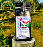 Burundi Single Origin Honey Process Lot 11434