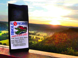 sabie valley single origin