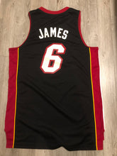 Load image into Gallery viewer, Lebron James Miami Heat Latin Nights/Noche Latina Jersey