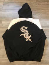 Load image into Gallery viewer, Chicago White Sox Starter Jacket