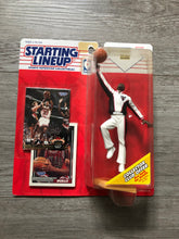 Load image into Gallery viewer, Scottie Pippen 1993 Starting Lineup Figure