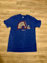 Load image into Gallery viewer, Québec Nordiques T Shirt, XL