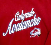 Load image into Gallery viewer, Colorado Avalanche Crewneck, M