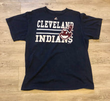 Load image into Gallery viewer, Cleveland Indians Tee, L