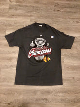 Load image into Gallery viewer, Chicago Blackhawks 2010 Stanley Cup t-shirt