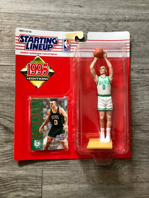 "Eric Montross 1995 ""Rookie"" Starting Lineup Figure"