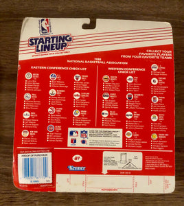 Bernard King 1988 Starting Lineup Figure