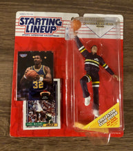 Load image into Gallery viewer, Karl Malone 1993 Starting Lineup Figure