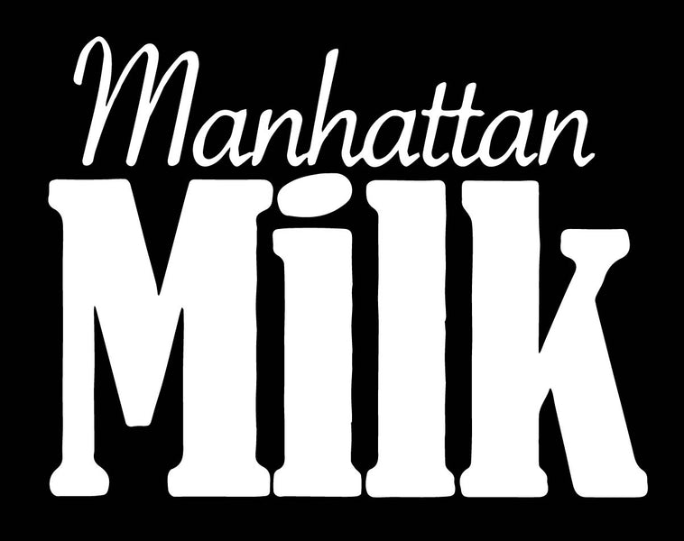 Manhattan Milk @CNBC