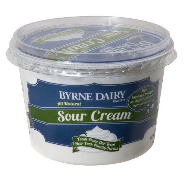 Byrne Dairy Sour Cream