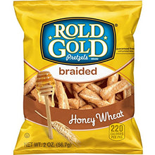 Load image into Gallery viewer, Rold Gold Tiny Twists Pretzels, 1 Ounce (Pack of 40)