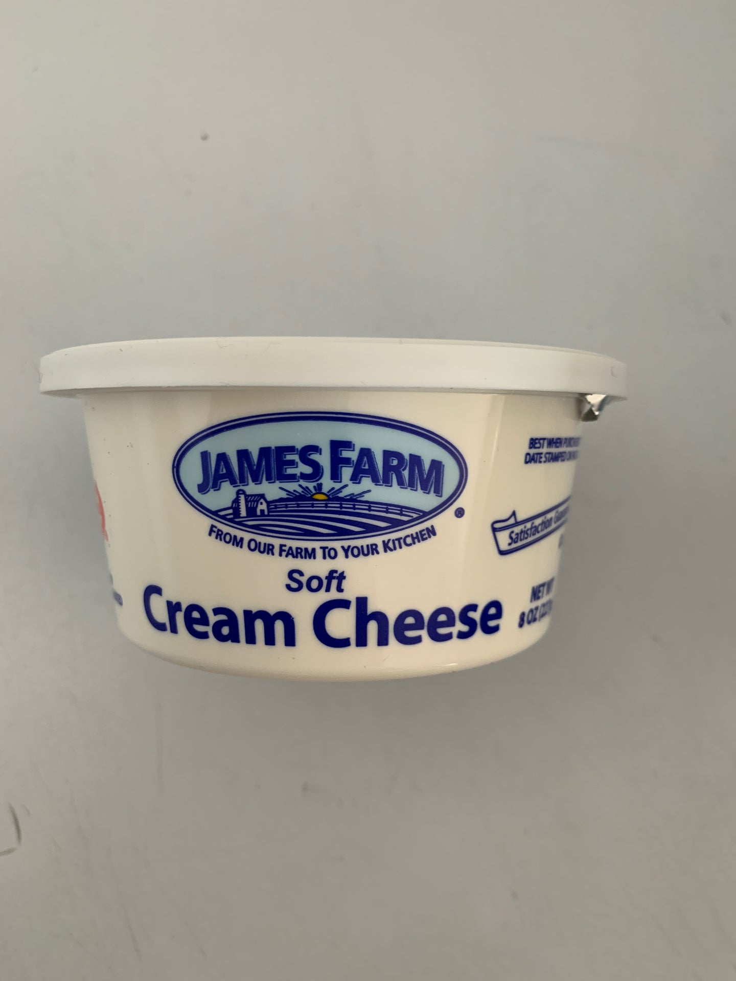 James Farm Cream Cheese