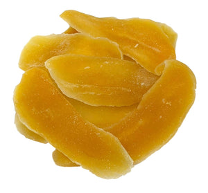 Dried Mango Slices (4 LBS)