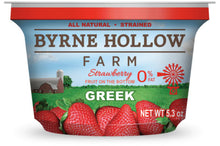 Load image into Gallery viewer, Case of Byrne Hollow Yogurt