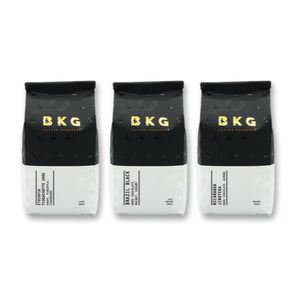 BKG 3-Pack (12 Oz. Bags)