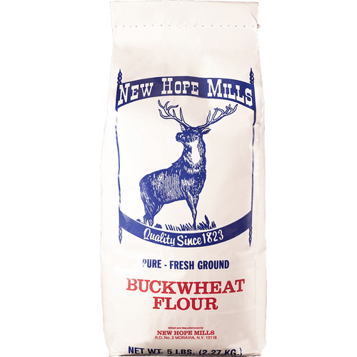 New Hope Buckwheat Flour