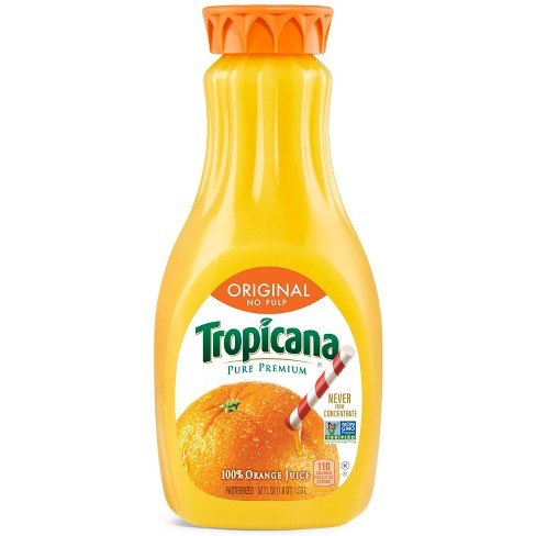 Tropicana Original Orange Juice (52 fl oz)