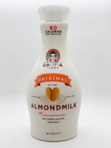 Califia Farms Original Almond Milk